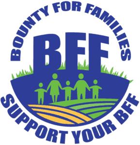 Bounty For Families Full Logo