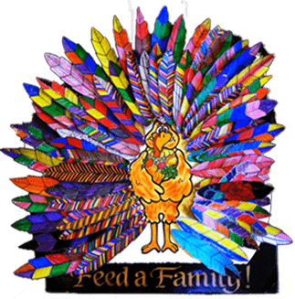 Donate to Gift of Gobble
