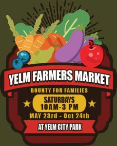 The Yelm Farmers Market @ Yelm Community Center | Yelm | Washington | United States